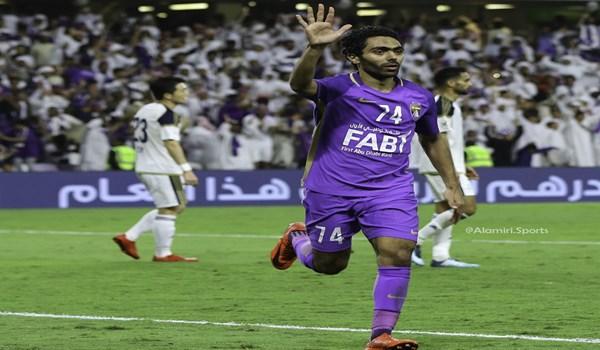 شوک دیگر به العین؛ الشحات در ورزشگاه آزادی مصدوم شد