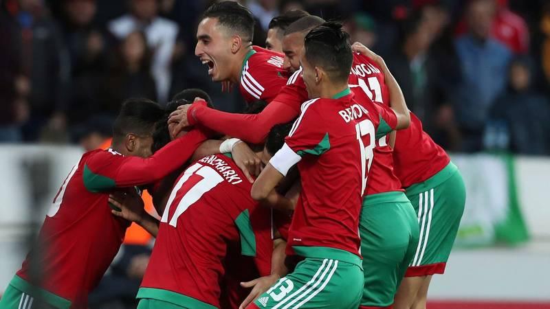 گزارش ویژه  اشتباه تکراری برخی رسانه های ایران در مورد مراکش