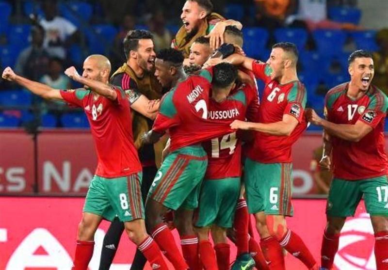 جام ملتهای آفریقا  مراکش قهرمان شد
