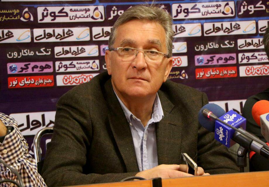 برانکو: ایران تیم ملی دوم من است
