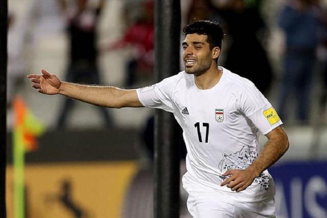 طارمی: تیم ملی از گروهش در جام جهانی صعود می کند