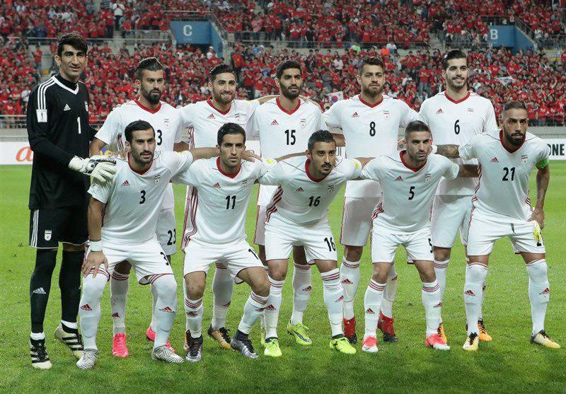 ایران – یونان در ترکیه برگزار می شود