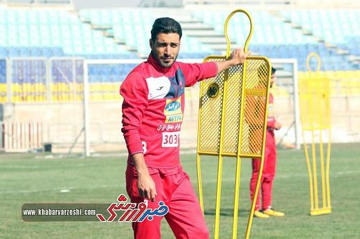 خلیلزاده: ما هنوز آقای فوتبال ایران هستیم