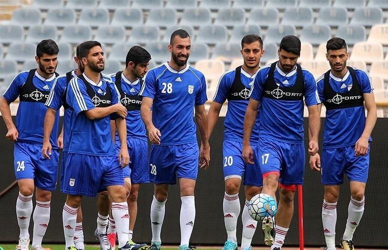 ایران – ایتالیا پیش از جام جهانی ۲۰۱۸
