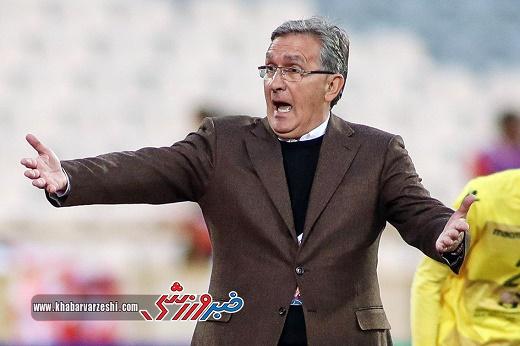برانکو: در لیگ قهرمانان نباید این همه فرصت از دست بدهیم