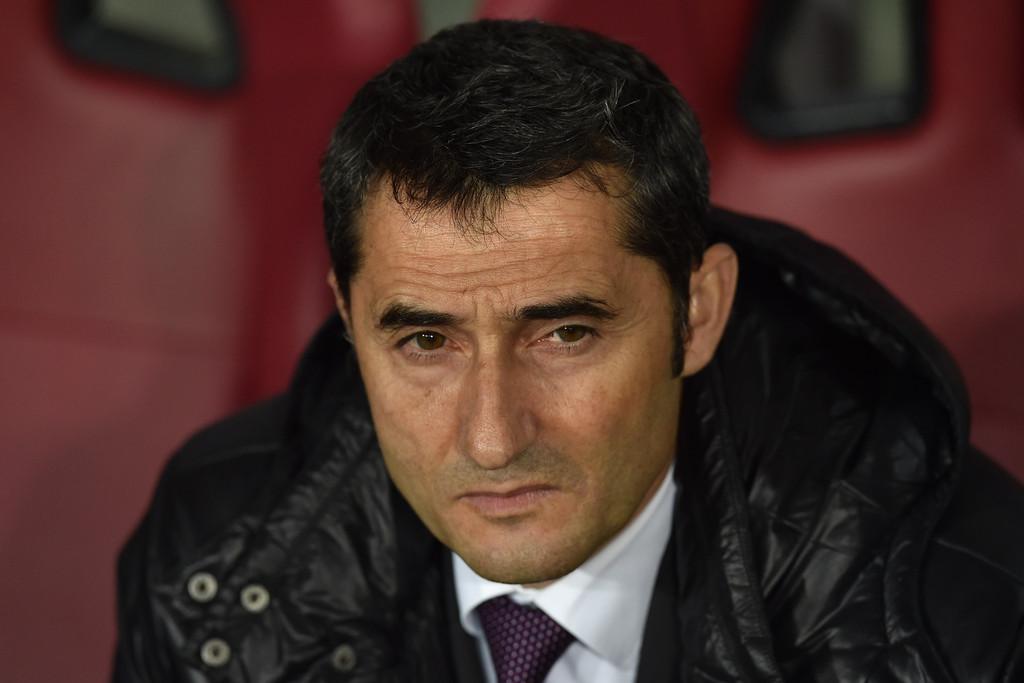 آخرین وضعیت گزینههای مربیگری بارسلونا