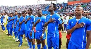 سیرالئون تیم ملی دارد، لیگ ندارد!