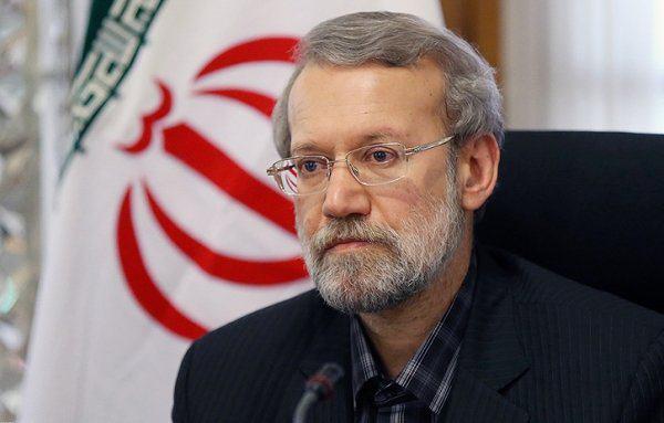 تبریک رئیس مجلس به کیمیای تکواندو