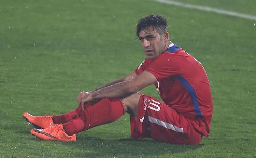 زهیوی از حضور در تیم ملی عذرخواهی کرد