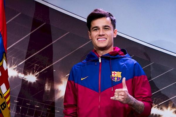 خانه ستاره جدید بارسلونا مورد دستبرد قرار گرفت