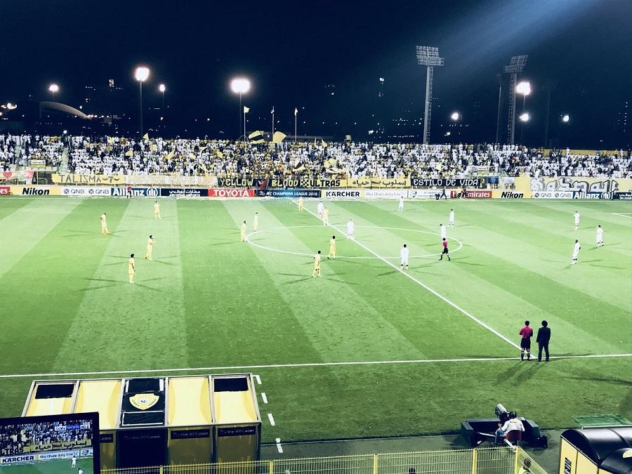 لیگ قهرمانان آسیا| پیروزی حریف پرسپولیس