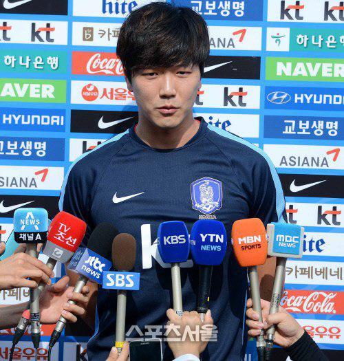 کاپیتان کره: باید تحت هر شرایطی پیروز شویم