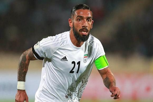 دژاگه به جام جهانی میرسد