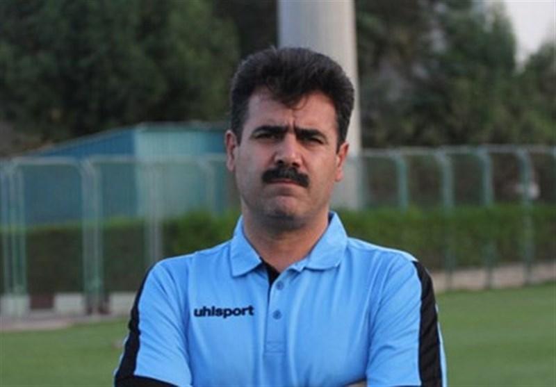 پورموسوی نمیتوانیم برای بازی با پرسپولیس به تهران بیاییم