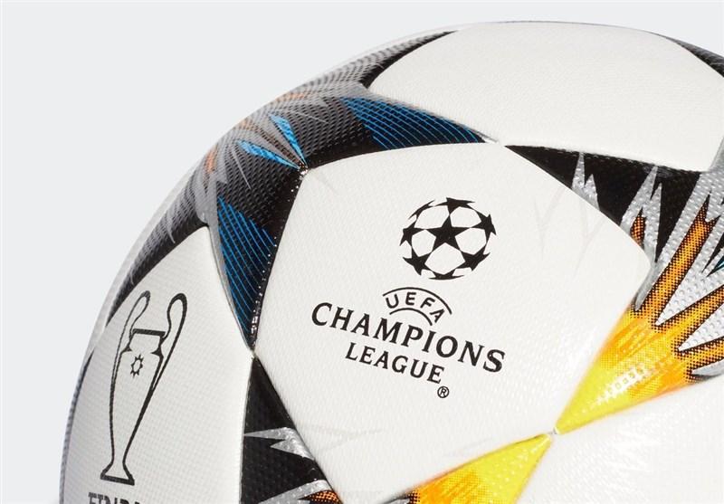 لیگ قهرمانان اروپا| اعلام ترکیب رم - شاختار