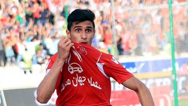 علیپور: بازی با الهلال دیدار ملی است