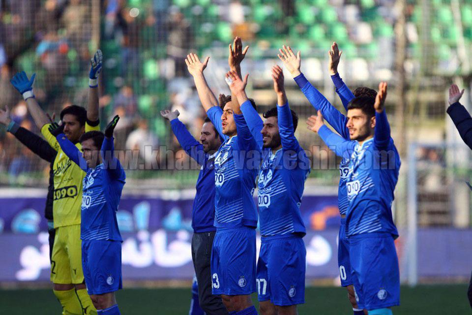برگ برنده تیم های اماراتی