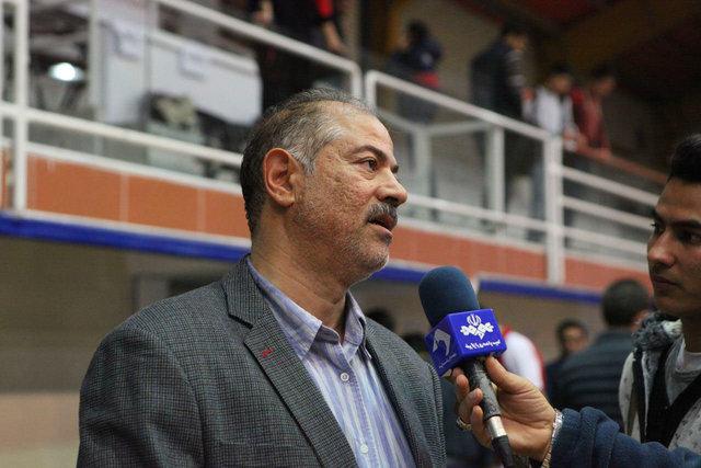 مهران حاتمی: راهی جز قهرمانی در لیگ نداشتیم