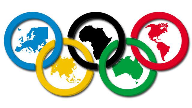 شعار المپیک انتخاب شد؛ «آینده را احساس کن»