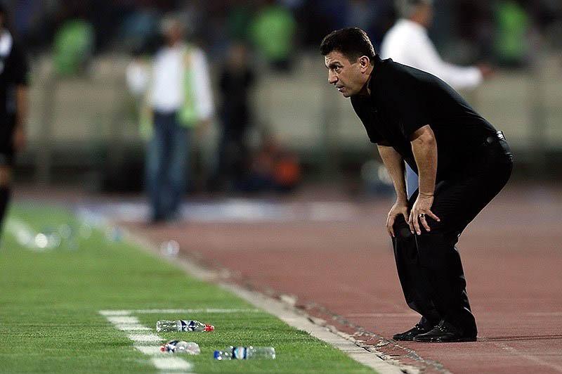 قلعهنويی: كیروش به فوتبال ايران وزن داد