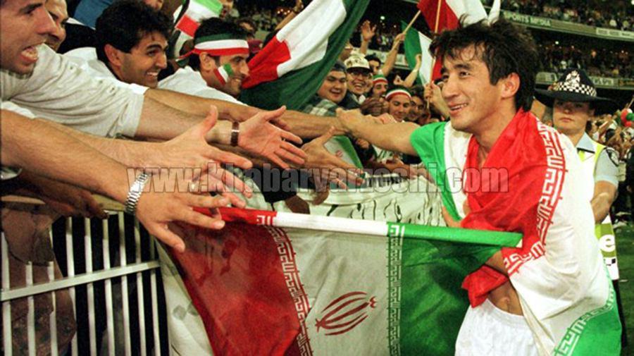 8 آذر 76 همچنان محبوب ترین روز تاریخ فوتبال ایران