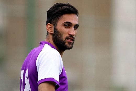 صادقیان: از من پرسیدند همه بازیکنان ایرانی همین پتانسیل را دارند؟