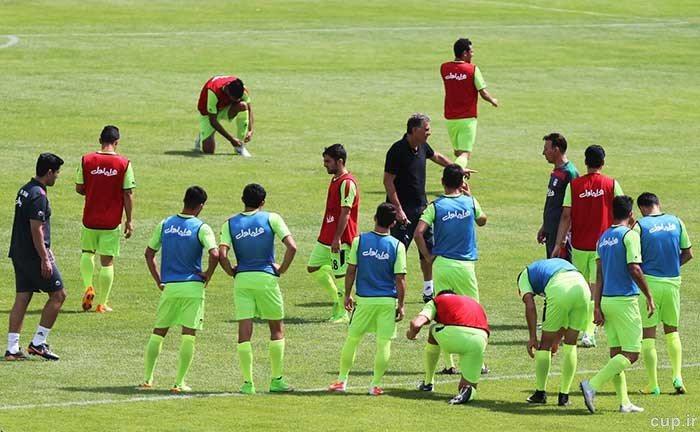 برنامه سفر تیم ملی به تونس مشخص شد
