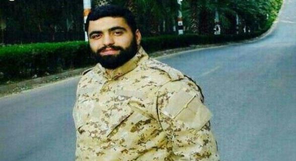 شهادت کشتیگیر ایرانی در سوریه