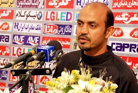 سعداوی: فوتبال ناب خوزستانی را به نمایش گذاشتیم