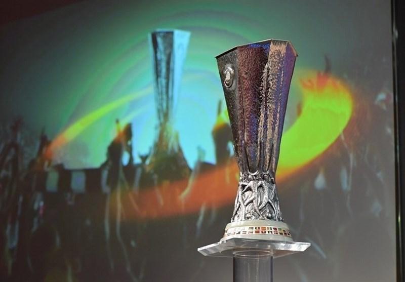 میزبان فینال لیگ اروپا مشخص شد
