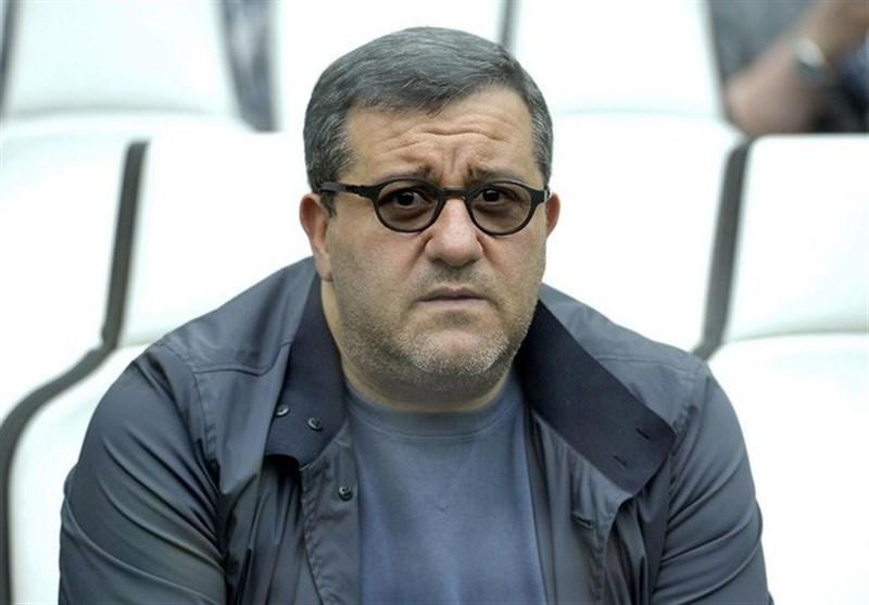 بازجویی از مدیربرنامههای ابراهیموویچ و پوگبا به اتهام کلاهبرداری