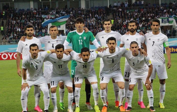 کار ایران و آدیداس به امارات کشید