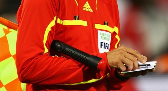 انتخاب داور اردنی برای فینال لیگ قهرمانان آسیا