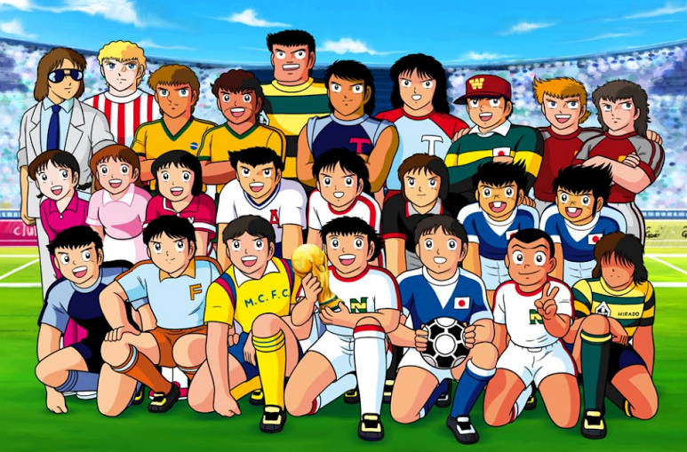 تاكاهاشی: مسی سوباسای دنيای فوتبال است و كريس «كاكرو»