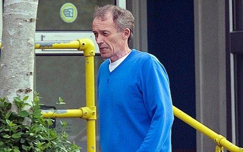 حکم ۳۰ سال زندان برای مربی فوتبال متجاوز