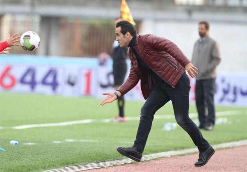علی کریمی «شجاعدل» فوتبال ایران است