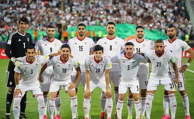 ترکیب تیم ملی در بازی تمرینی برابر سیرالئون اعلام شد