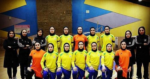 ماجرانی تبانی در لیگ برتر فوتسال بانوان!
