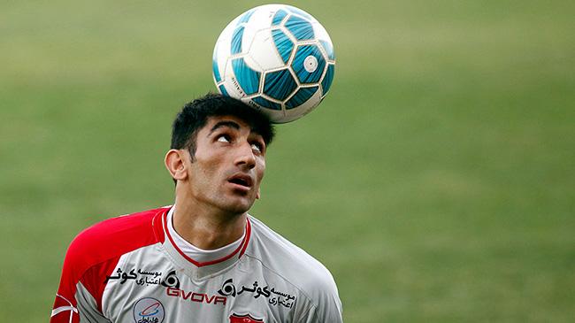 این بازیکن شماره یک تیم برانکو است