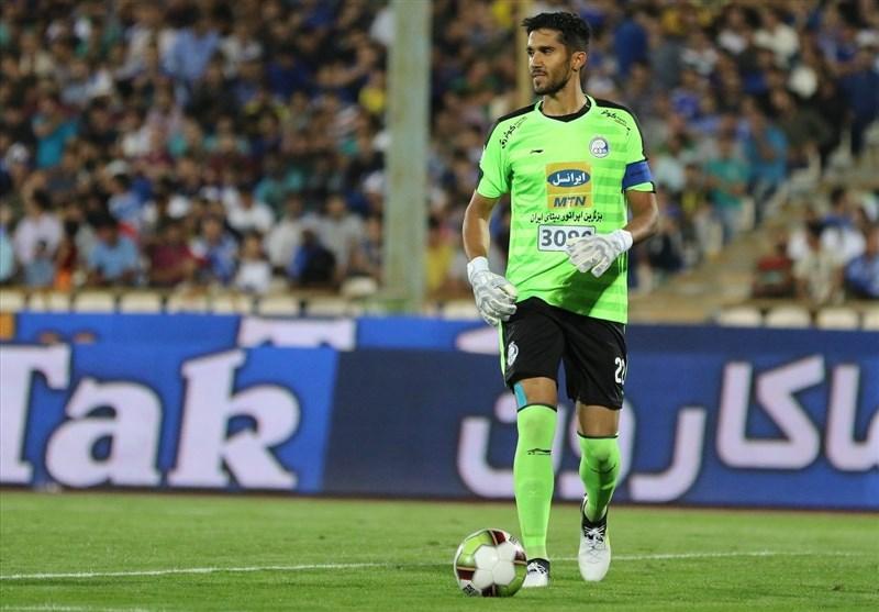 حسينی به جام جهانی اميدوارتر شد
