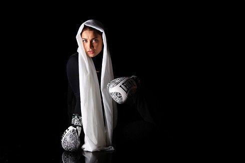 تينا آخوندتبار:  ورزشهای رينگی ترويج خشونت نیست