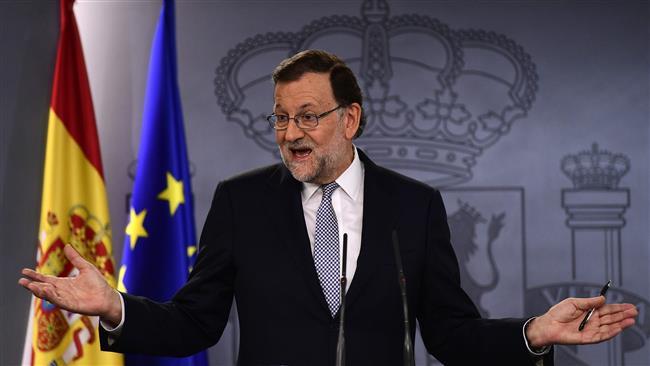 اظهارات عجیب نخست وزیر اسپانیا درباره نیمار