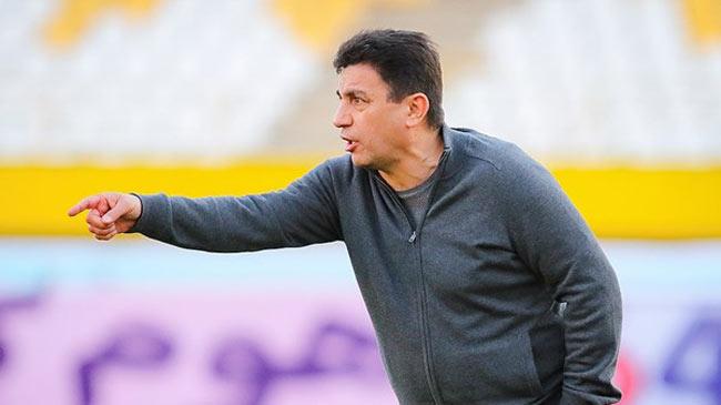 قلعهنویی: من مظلومترین فوتبالی ایران هستم