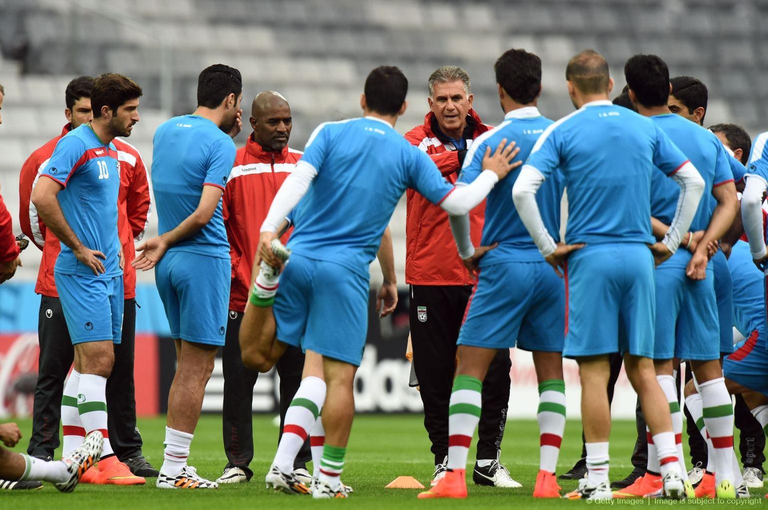 آمار مثبت ایران مقابل تیمهای آفریقایی