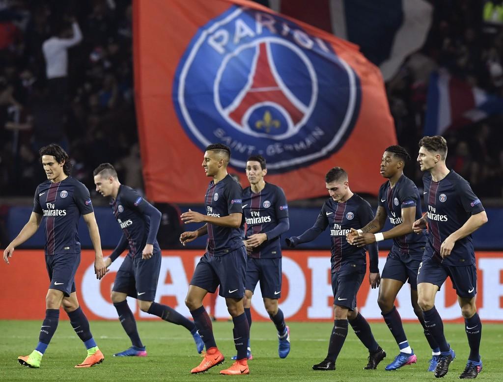 فرانسویها: PSG میبازد و صعود میكند!