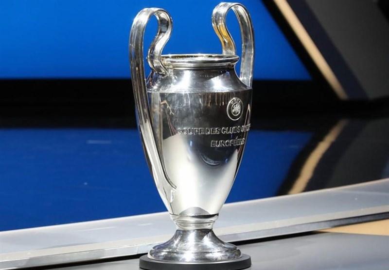 تغییر در ساعت بازیهای لیگ قهرمانان اروپا