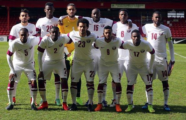 پیروزی میزبان 2022 مقابل میزبان 2018