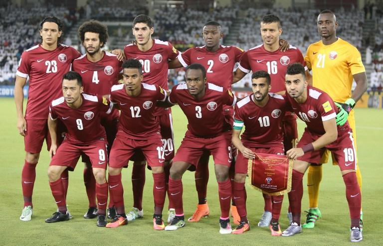 حضور قطر در کوپا آمریکا
