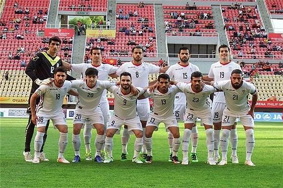 ایران در رده 32 جهان باقی ماند