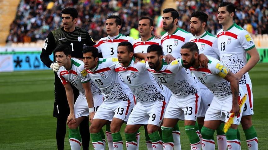 ترکیب نهایی ایران مقابل سوریه